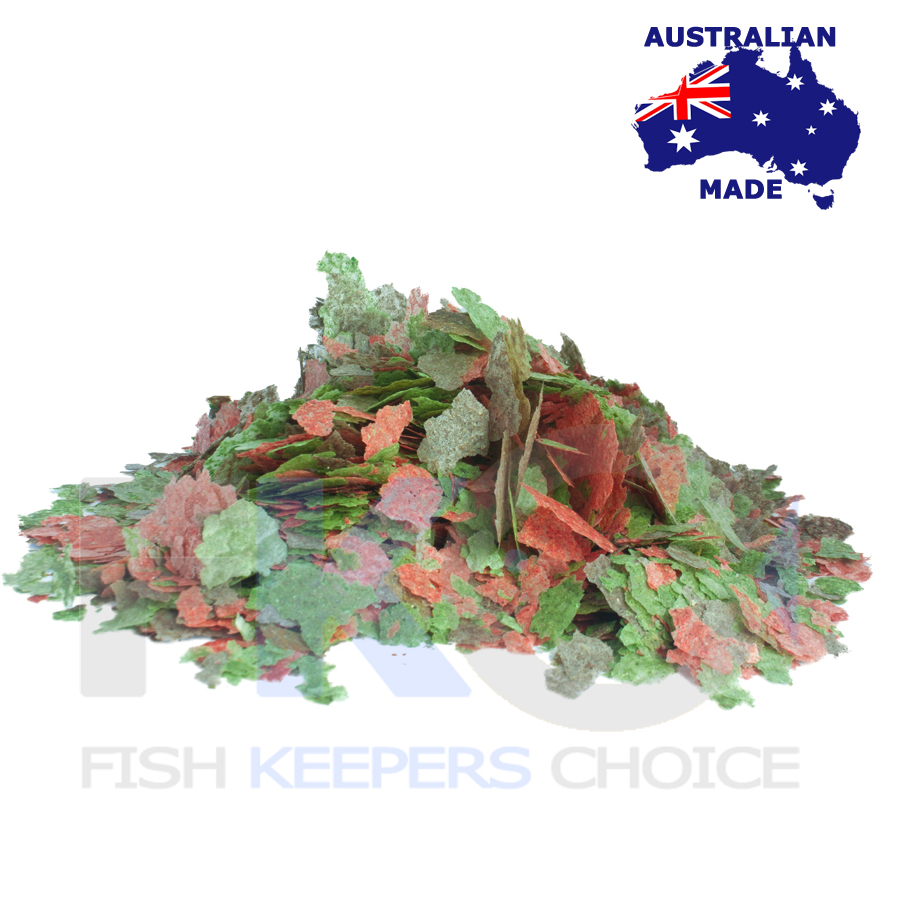 Fish Keepers Choice Tropical Flakes