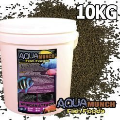 Aquamunch African Attack Small 10kg